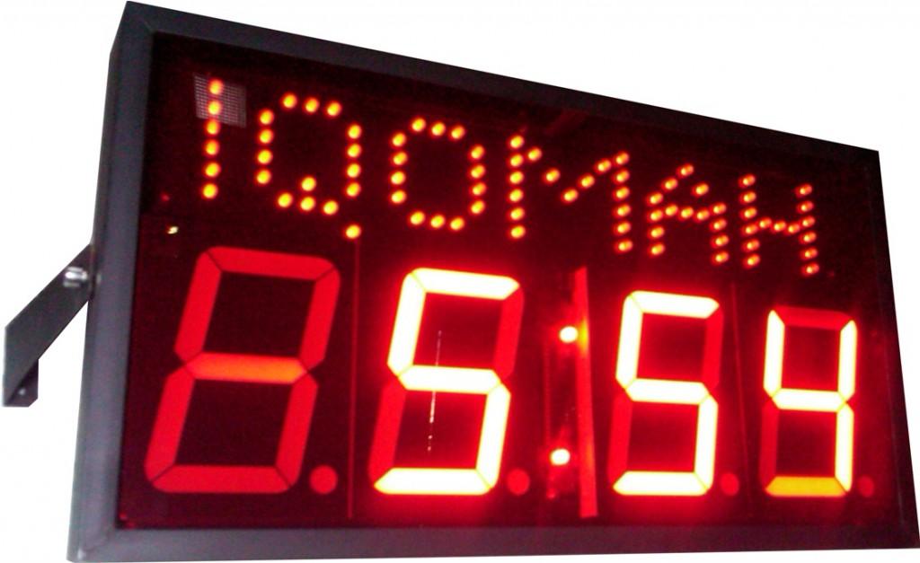 Timer Iqomah | SHOLATO TS-10R